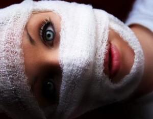 La cirugía de nariz también se realiza para corregir dificultades respiratorias causadas por anomalías  estructurales. /Foto tomada de Tratamientos de belleza.com