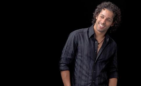 """Luis Salgado, recientemente participó en el musical """"Rocky"""". (Tomado de luissalgado.com)"""