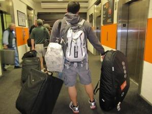 Cada año son miles los jóvenes seducidos por mejores ofertas de empleo en los Estados Unidos. Foto tomada de www.grayline.com