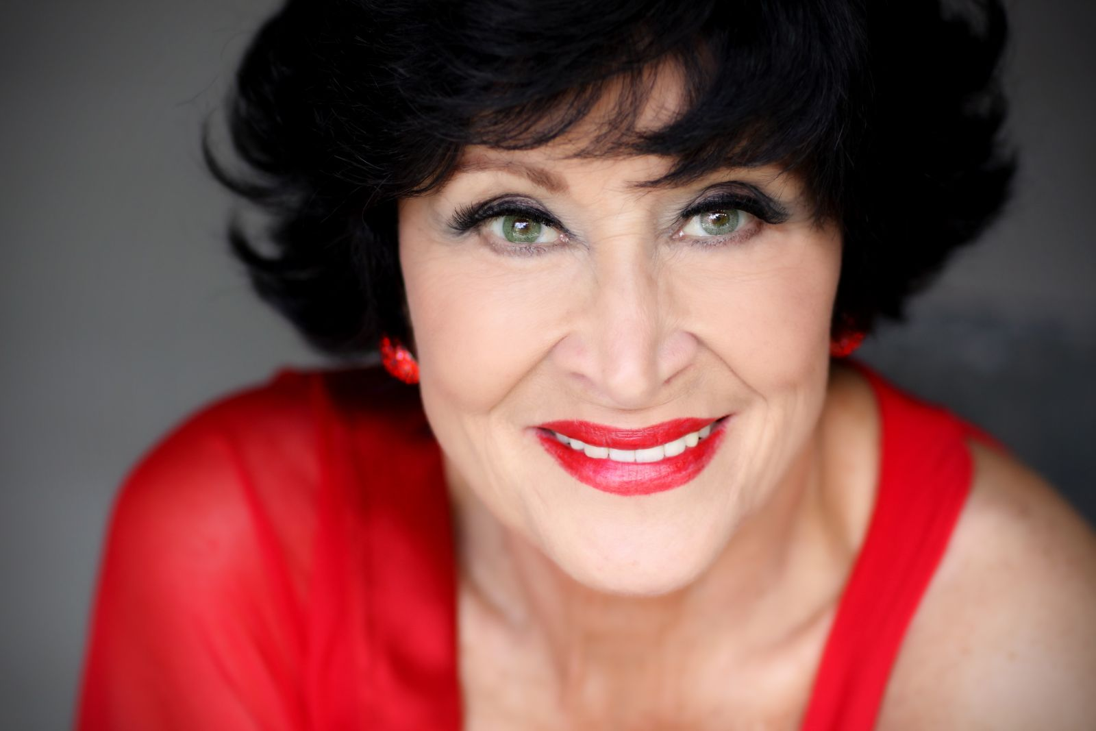 "Chita Rivera, ganó dos premios Tony por los musicales ""The Rink"" y ""Kiss of the Spider Woman"". (Tomado de ImImusicpresents.com)"