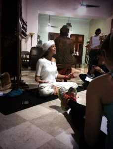 Satya Prem Kaur relata las experiencias más memorables que se ha llevado en cuatro años como instructora de la disciplina Kundalini yoga