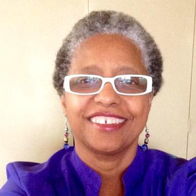 La abogada Ana Rivera Lassen es feminista y luchadora de los derechos humanos.  Presidió el Colegio de Abogados de Puerto Rico durante el 2012-2014. (Tomada de twitter.com/riveralassen)