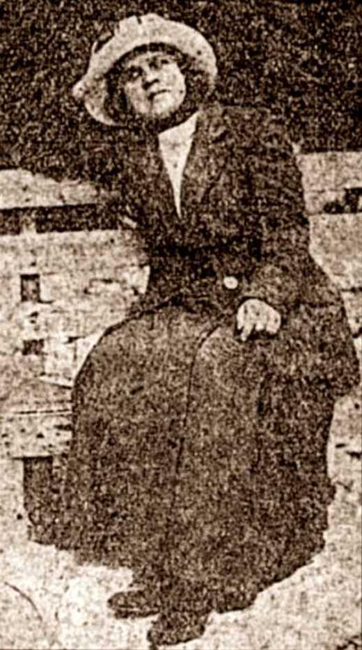 Luisa Capetillo fue defensora incansable de los derechos de la mujer y se convirtió en la primera puertorriqueña en escribir sobre ideas feministas. (Tomada de www.goodreads.com)