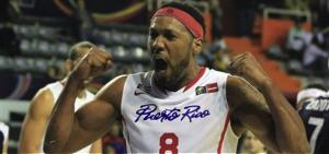 """""""Bimbo"""" Carmona celebra como miembro de la Selección Nacional (TAB)"""